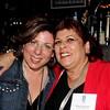 Rose Tamberino P'20 and Debbie D'Agastino P'19