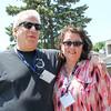Steven '77 and Karen Hirsch