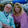 Gary Springer '72 and Elizabeth Cier