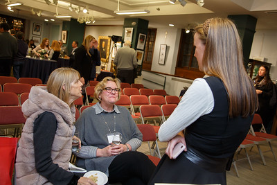 AEConnect Boston Networking Event January 23, 2020