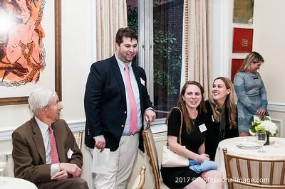 St Marks Alumni Reception   Photos by ©John Drew 2017