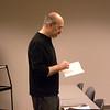 "Dr. Jason Sommer = Alumni University - ""The Man Who Sleeps In My Office"""