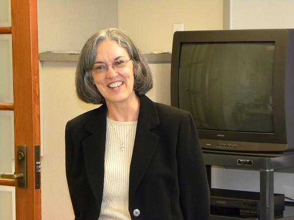 Dr. Susan Lenihan - Alumni University - Deaf Education in the 21st Century