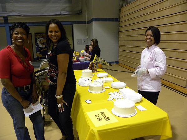 African American Alumni Reception