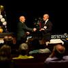 Alumni Awards Presentation 2019