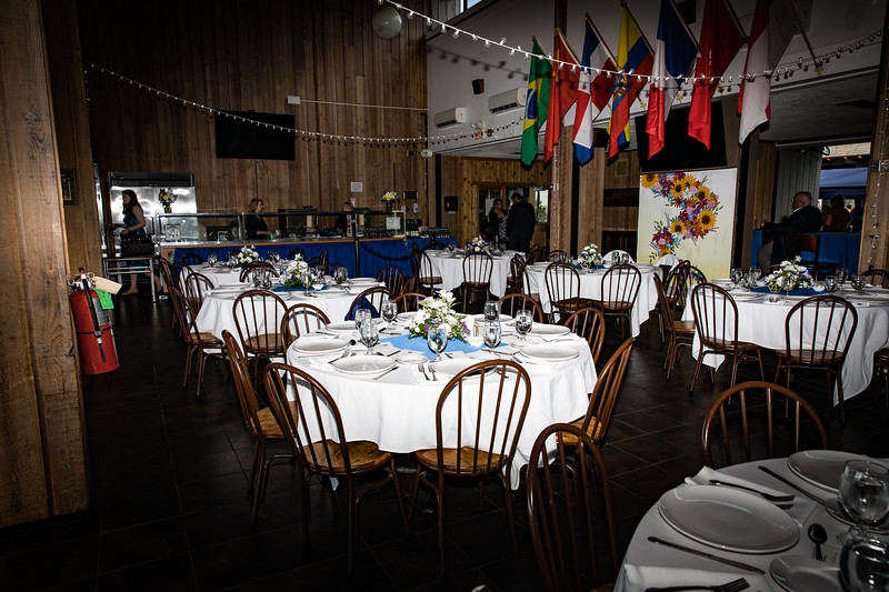 Headmaster's Remarks/Dinner Banquet, Orr Commons