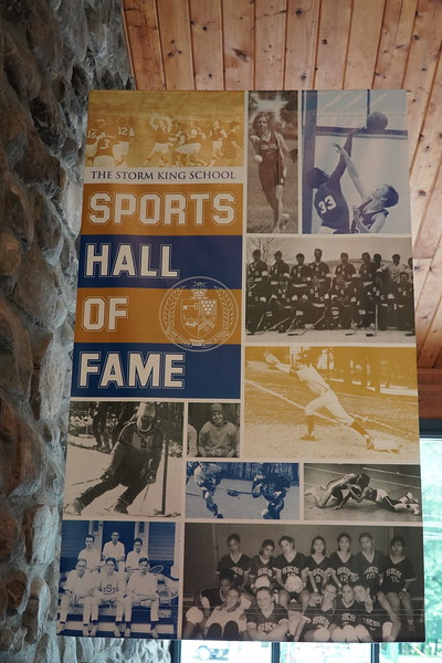 The SKS Sports Hall of Fame