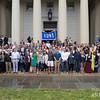 Class Photos Reunion Week-End 2016