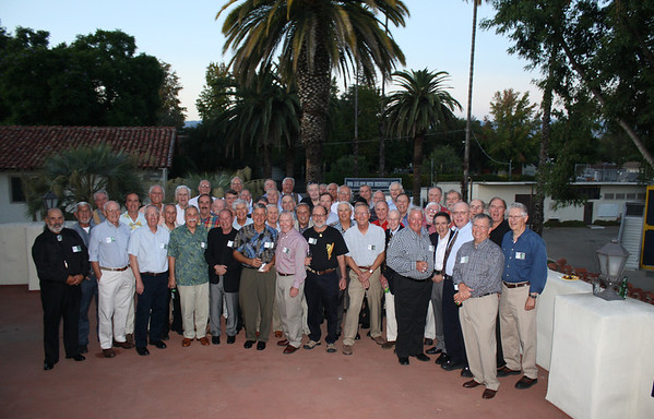 Class of '61 50 Year Reunion