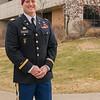 1st Lt. Robert Ferguson