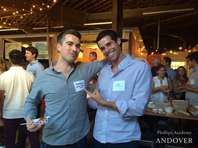 San Francisco Social Gathering