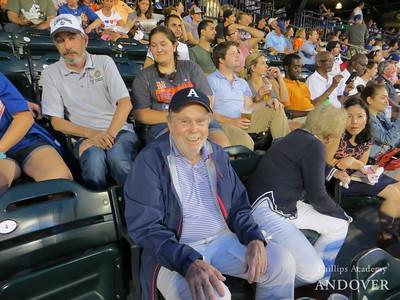 Washington Nationals vs. New York Mets at CitiField