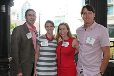 2015 40 Under 40 Nominees and Past Honorees