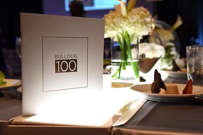 2017 Bulldog 100