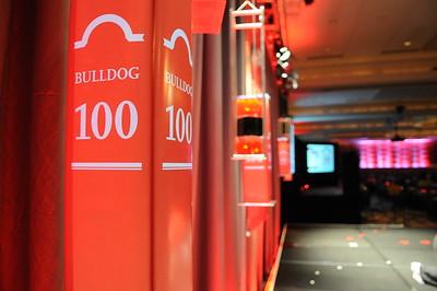 2012 Bulldog 100 Celebration