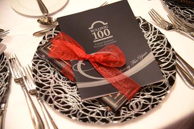 2014 Bulldog 100 Celebration