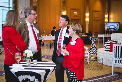 University of Georgia Alumni Association Reception