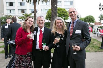 2015.07.16 University of Georgia Reception Alumni Reception San Francisco
