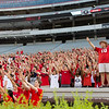 Description: Freshman Welcome Class of 2019<br /> Date of Photo: 8/16/2015<br /> Credit: Andrew Davis Tucker, University of Georgia<br /> Photographic Services File: 32980-262<br /> <br /> The University of Georgia owns the rights to this image or has permission to redistribute this image. Permission to use this image is granted for internal UGA publications and promotions and for a one-time use for news purposes. Separate permission and payment of a fee is required to use any image for any other purpose, including but not limited to, commercial, advertising or illustrative purposes. Unauthorized use of any of these copyrighted photographs is unlawful and may subject the user to civil and criminal penalties. Possession of this image signifies agreement to all the terms described above.