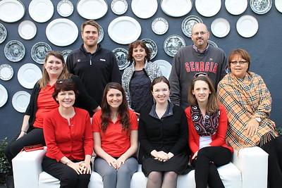 UGA Alumni Chapters
