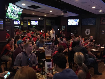 2016 Game Watching Parties