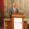 Arthur Tripp (AB '09) - 2016 Embracing Diversity keynote speaker