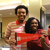 Current UGA students excited about becoming future alumni