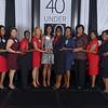 Ladies of Delta Sigma Theta Sorority, Inc.