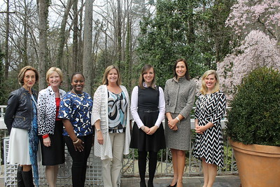 2015 Women of UGA Through The Decades
