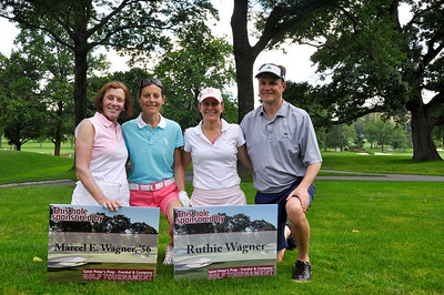2013 Saint Peter's Prep - Frenkel & Company Golf Tournament