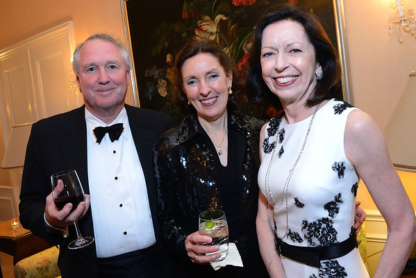 2013 Wall Street Council Tribute Dinner