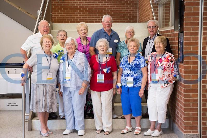 summer reunion 2016