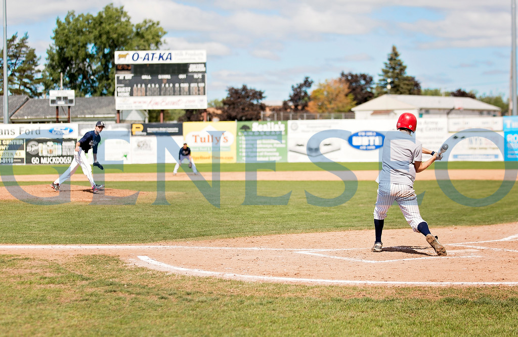 Fall 2017 Alumni Baseball Game photos by Annalee Bainnson