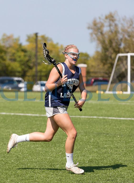 Fall 2017 Women's Alumni Lacrosse Lax Game photos by Annalee Bainnson