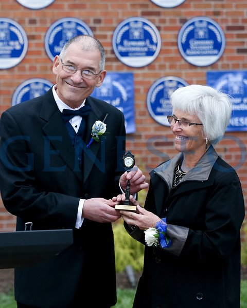 Jack and Carol Kramer