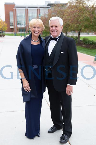 John and Rose Linfoot