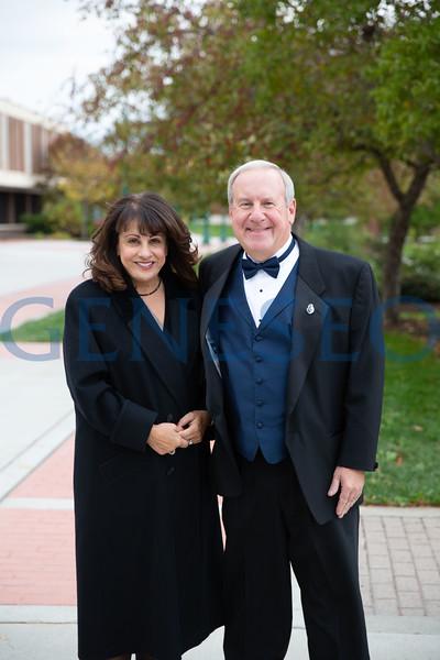 Kevin and Nancy Gavagan