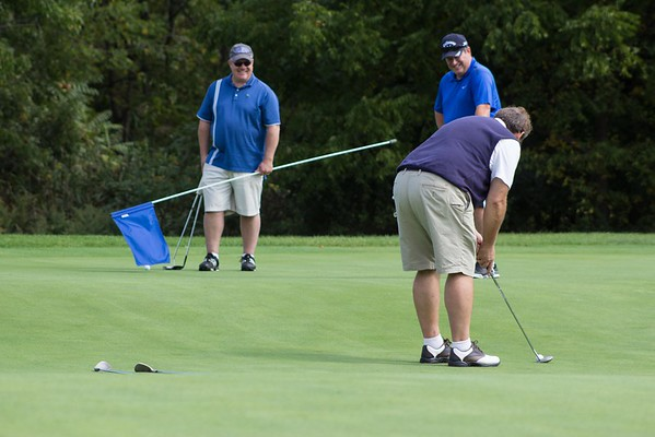 2016 Alumni golf outing 10/03/2016