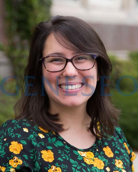 Melanie Cerra