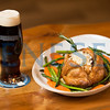 Nut Brown Ale and Shepards Pie