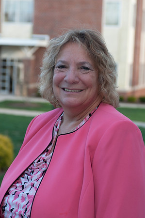 2013 Faculty and Staff Headshots