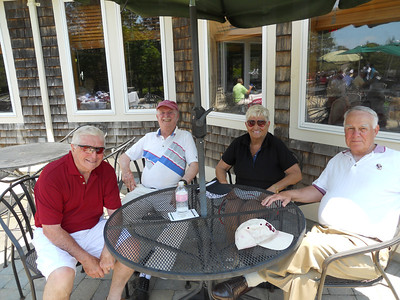 BC Cape Cod Chapter Spring Golf Tournament