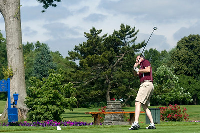 2012 Saint Peter's Prep – Frenkel & Company Golf Tournament