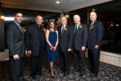 Hall of Fame Professional Achievement and Service Awards, 11/4/11
