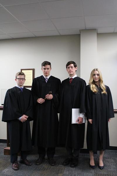 Judicial 2017