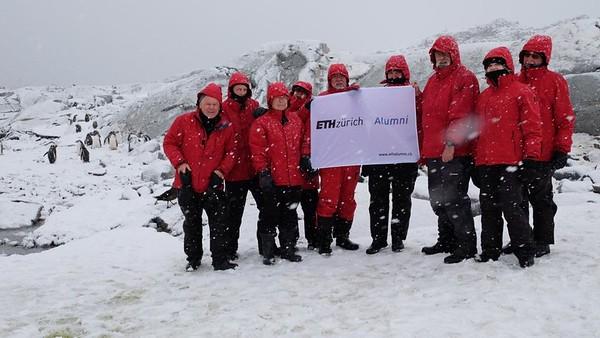 Antarktis 2016