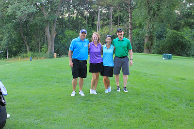 2014 Golf and Tennis Classic