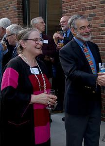 Distinguished Alumni/ae Award 2012