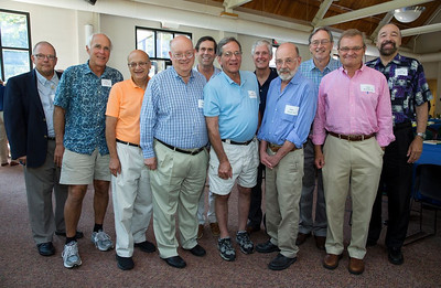 Class of 1963 Men