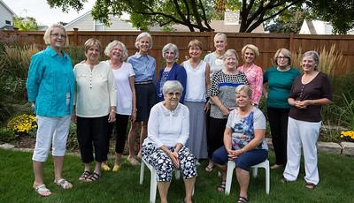 Class of 1963 Women